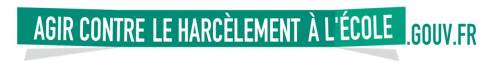 harcelement LOGO