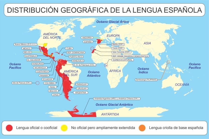 Distribución_Geográfica_de_la_Lengua_Española